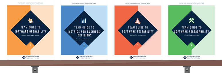 The Team Guide series on software practices
