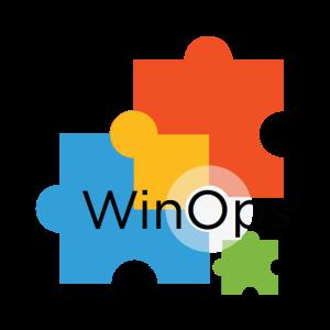WinOps logo