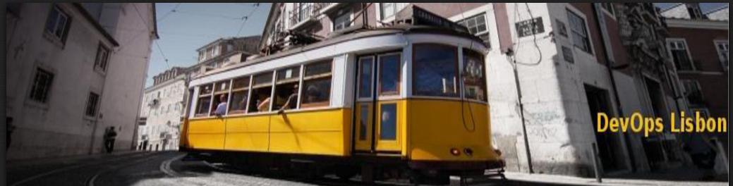 DevOps Lisbon